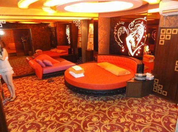 Darling-Sauna-Macau-Sauna-feast-in-Macao