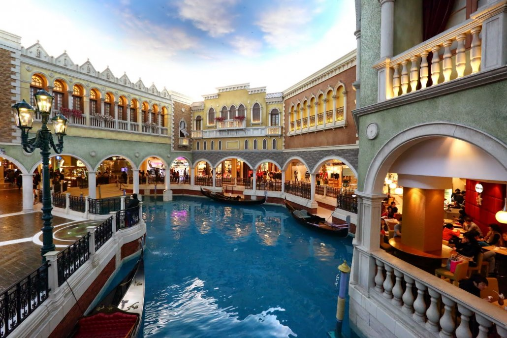 The-Venetian-Macau-Casino–World-class-Casino