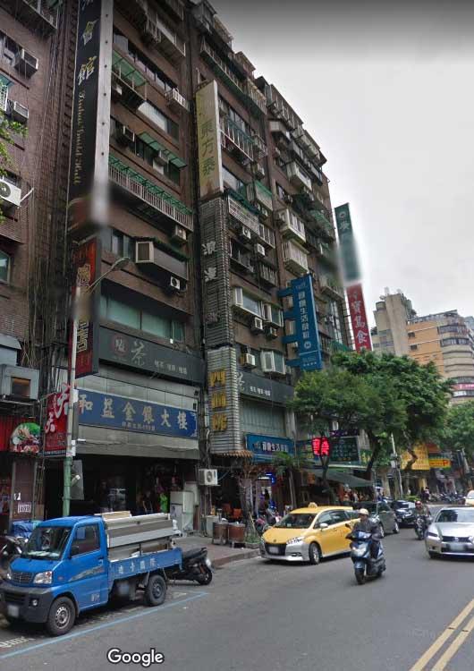金昌(金璁)酒店