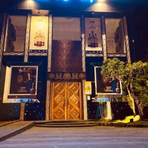 台南上海灘酒店、上海灘時尚會館、上海灘會館