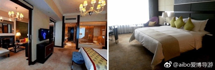 星際賭場酒店