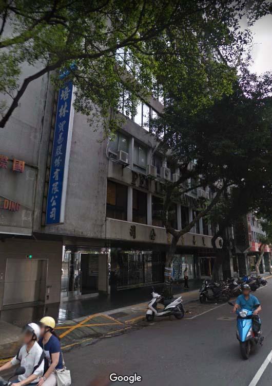 高盛酒店(鴻海)