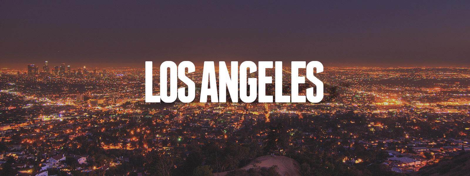 美國洛杉磯